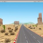 3d environment for kids Android/iOS game