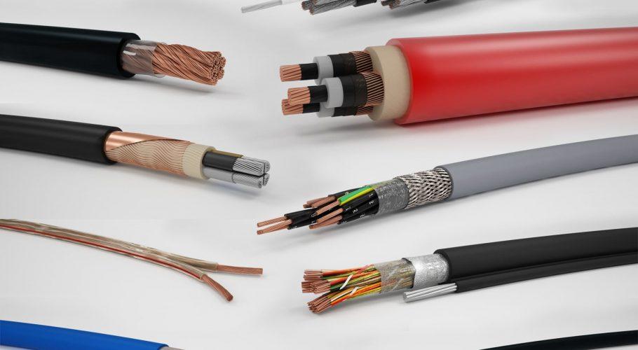 3D Cables