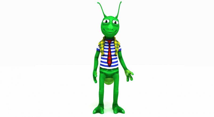 3d cricket