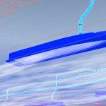 Silverstream Technologies 3D air release unit